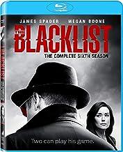 Best The Blacklist - Season 06 [Blu-ray] Review