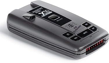 Escort Passport 8500 X50 Radar Detector – Extended Long Range, AutoMute, AutoSensitivity, Audible Alerts, Adjustable LED D...