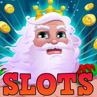 Ocean Vegas Slots - Free Slot Machines
