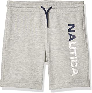 Nautica Boys' Knit Drawstring Shorts