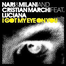 Got Eye You  feat  Luciana   Radio Edit