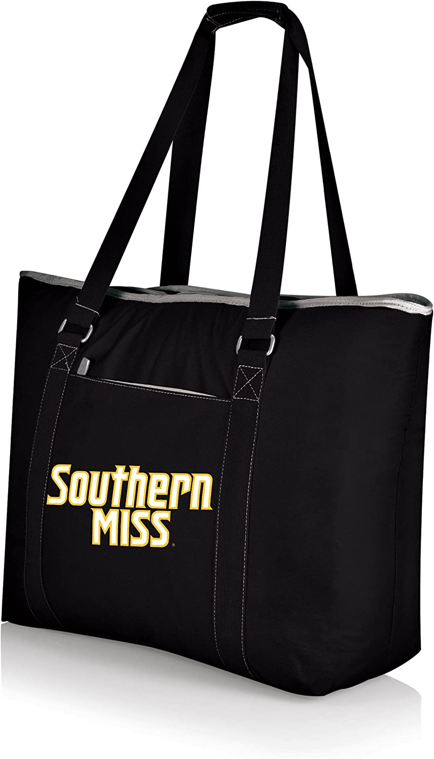 NCAA Southern Miss golden Eagles Tahoe Extra Large Insulated Cooler Tote
