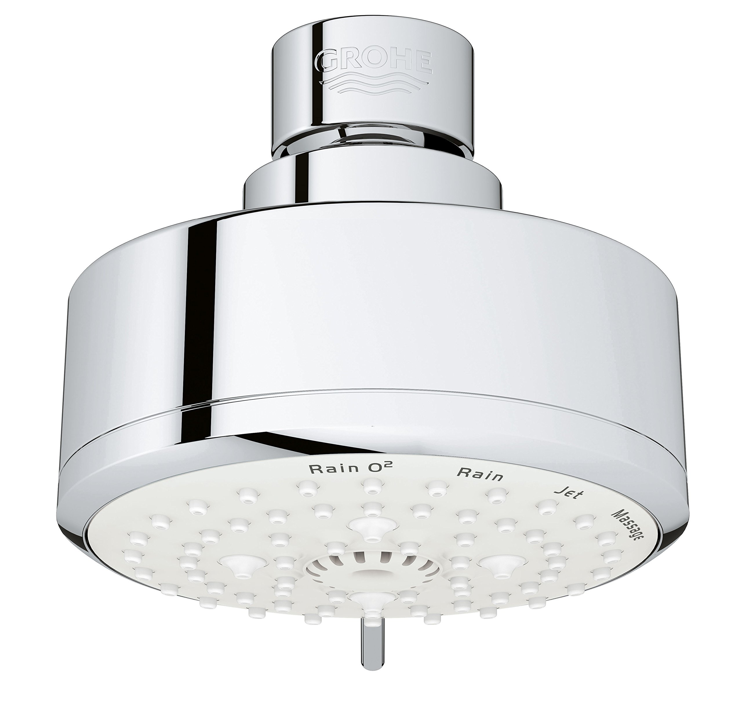 GROHE 26043001 Cosmopolitan Functions Starlight