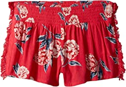 Billabong Kids - Spinner Shorts (Little Kids/Big Kids)