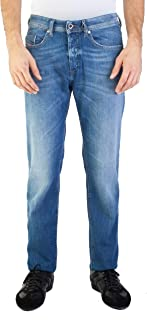 Men's Buster Slim Tapered Jeans 0859R