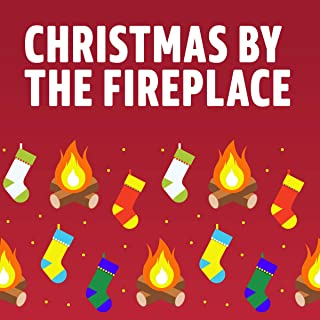 Christmas by the Fireplace