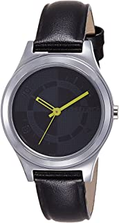 Fastrack Analog Grey Dial Women's Watch -NK6152SL01