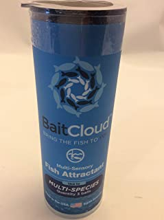 BaitCloud Mulit Species Fish Attractant