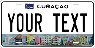 Best curacao license plate Reviews