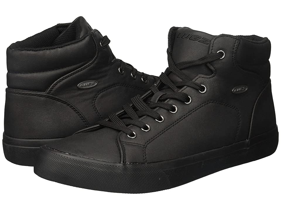Lugz King LX (Black) Men