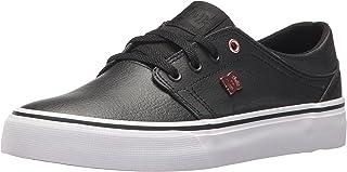 DC Womens Trase SE-W Women's Trase Se Skate Shoe Black Size: 11
