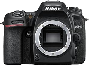 Amazon.es: Nikon D7500