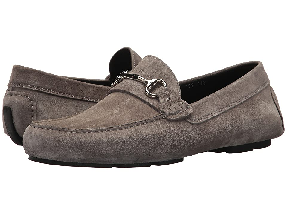 To Boot New York Del Amo (Grey Suede) Men