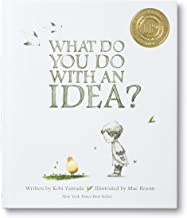 What Do You Do With an Idea? — New York Times best seller