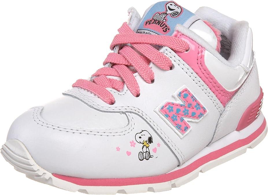 Amazon.com: New Balance 574 Sneaker (Infant/Toddler) : Clothing ...