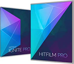 hitfilm editing software