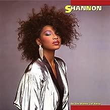 stop the noise shannon