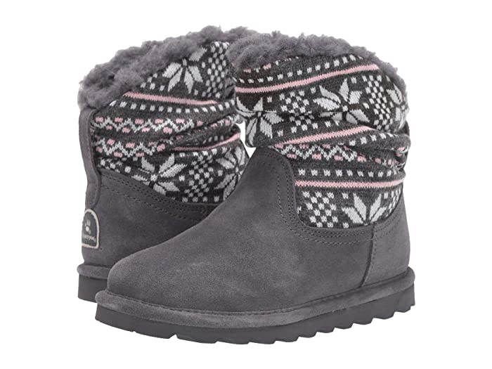 Bearpaw Kids Virginia (Little Kid/Big Kid)
