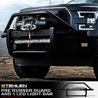 Armordillo 733469489344 Modular Pre-Runner Bumper Grille Guard with 32