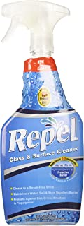 1 X Repel - Glass & Surface Cleaner