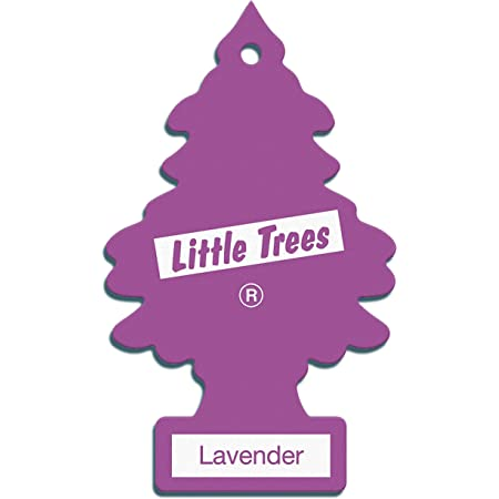 Wunderbaum Mtr00 Little Trees Air Freshener Auto