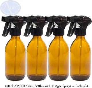 Amazon.es: botella cristal 250ml
