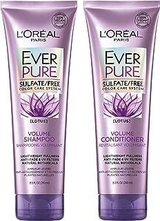 loreal expert colour shampoo