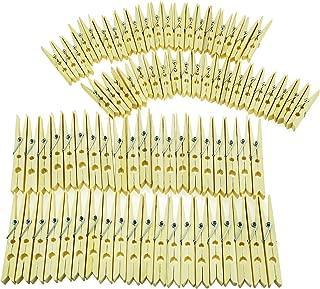 bamboo clothespins