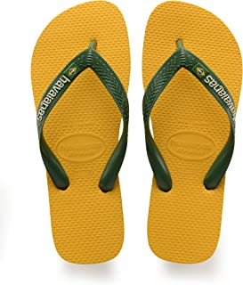 32c70a448 Amazon.ca  Yellow - Flip-Flops   Sandals  Shoes   Handbags