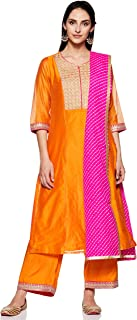 7d85ffc6b3 Amazon.in: Anarkali - Salwar Suits / Ethnic Wear: Clothing & Accessories