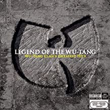 Legend Of The Wu-Tang: Greatest Hits