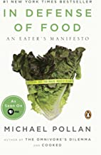 In Defense of Food: An Eater's Manifesto PDF