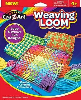 Cra-Z-Art 12413 Wonderful Weaves (Packaging May Vary)