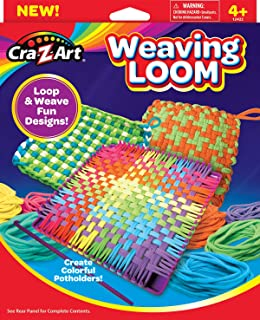 Best crazy art weaving loom Reviews