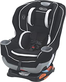 graco extend2fit binx