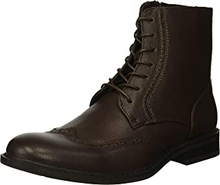 Unlisted by Kenneth Cole Men's Buzzer Oxford Boot