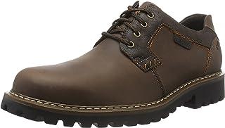 Josef Seibel Chance 08, Zapatos de Cordones Derby Hombre