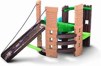 little tikes castle play structure