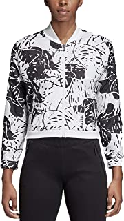 pharrell adidas windbreaker black and white