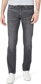 Levi's Erkek Skinny Kot Pantolon 511 SLIM FIT OWL EYE ADV, Mavi, W55 (Üretici Ölçüsü 32)