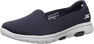 Skechers Women's Go Walk 5-Sparkle Walking Shoes