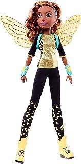 DC Super Hero Girls - Muñeca Bumble Bee (Mattel DLT66)