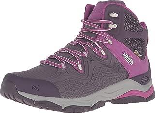 KEEN Women's Aphlex Mid Waterproof Boot