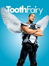 dwayne johnson tooth fairy