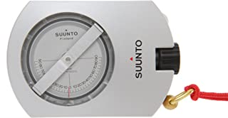 Suunto Pm-5/66 Pc Opti Clinometro, Bianco, Taglia Unica