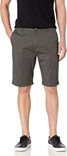 Volcom Men's Vmonty Stretch Chino Short