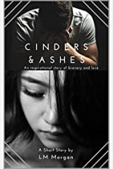 Cinders & Ashes Kindle Edition