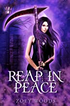 Reap in Peace (English Edition)