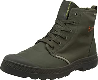 Palladium Pampa Lite+ Rcycl WP+, Baskets Hautes Mixte