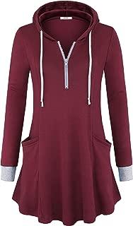 Best petite zip hoodie Reviews